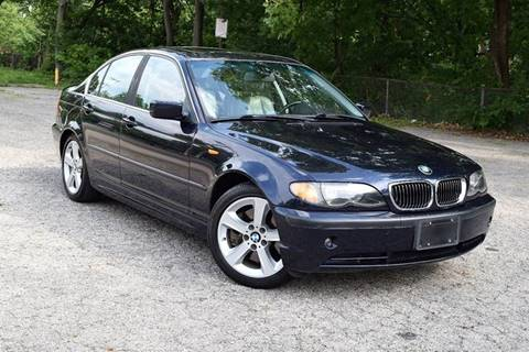 2004 BMW 3 Series for sale in Columbus, OH