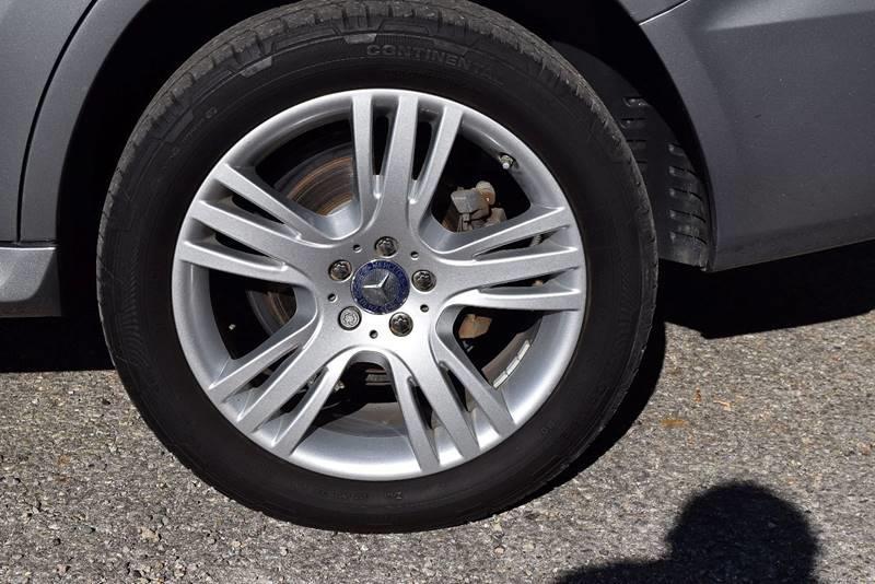 2014 Mercedes-Benz GLK AWD GLK 350 4MATIC 4dr SUV - Columbus OH