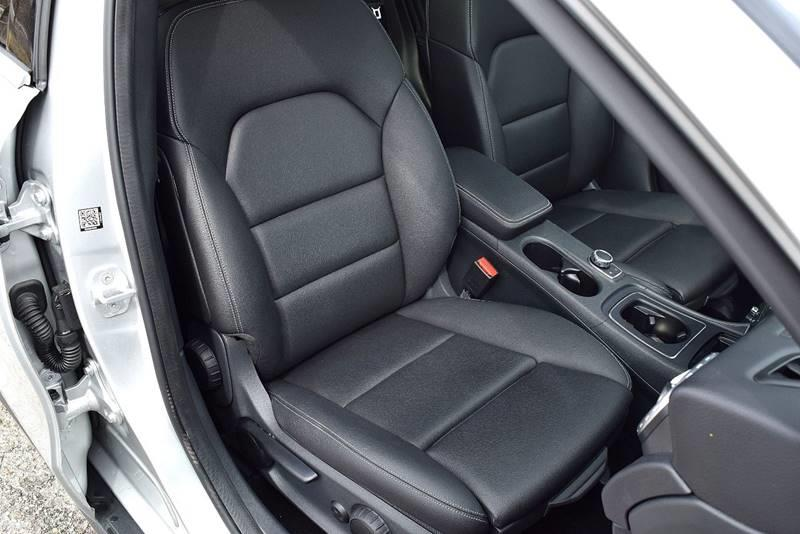 2016 Mercedes-Benz GLA AWD GLA 250 4MATIC 4dr SUV - Columbus OH