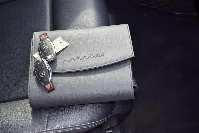2014 Mercedes-Benz E-Class AWD E 350 Sport 4MATIC 4dr Sedan - Columbus OH