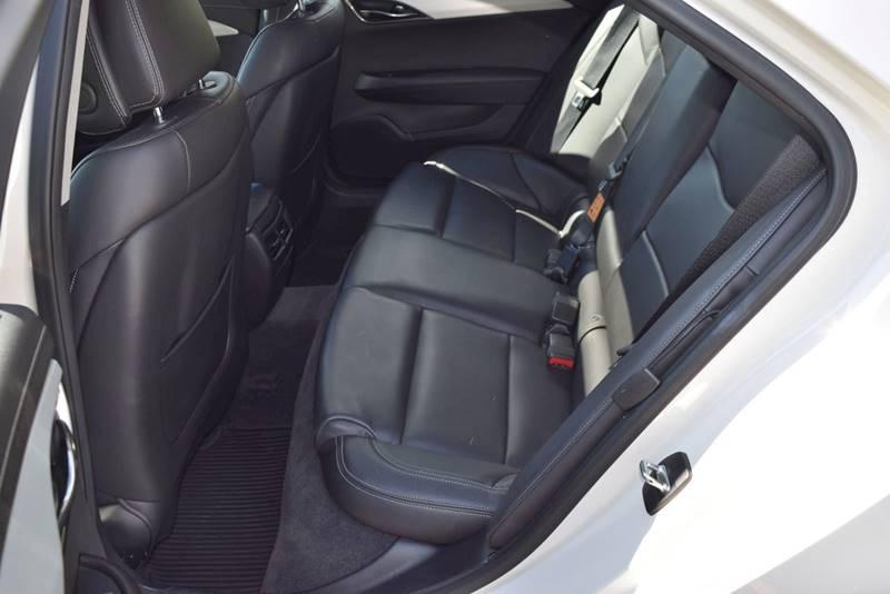 2013 Cadillac ATS AWD 3.6L Luxury 4dr Sedan - Columbus OH