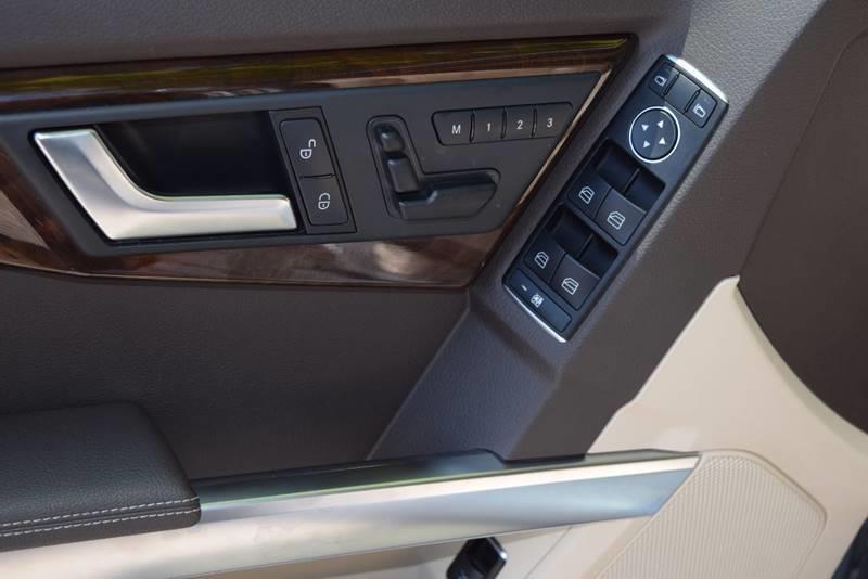 2014 Mercedes-Benz GLK GLK 350 4MATIC AWD 4dr SUV - Columbus OH