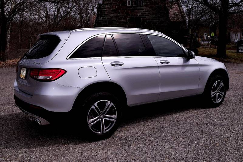 2016 Mercedes-Benz GLC AWD GLC 300 4MATIC 4dr SUV - Columbus OH