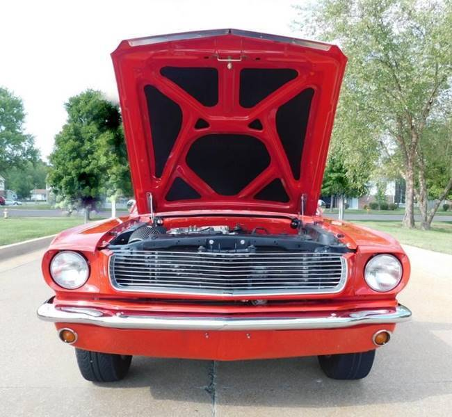 1965 Ford Mustang Fastback - Columbus OH