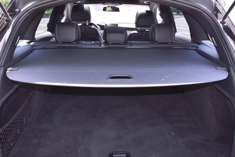 2019 Mercedes-Benz GLC AWD GLC 300 4MATIC 4dr SUV - Columbus OH