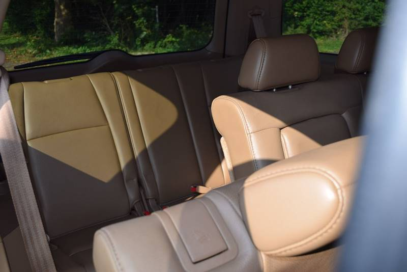 2006 Honda Pilot EX-L 4dr SUV 4WD - Columbus OH