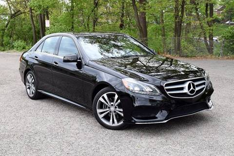 2014 Mercedes-Benz E-Class for sale in Columbus, OH