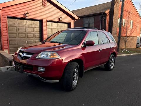 2005 Acura MDX for sale in Lodi, NJ