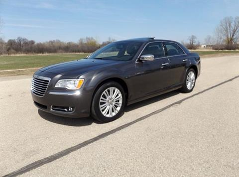 2014 Chrysler 300 for sale in Marinette, WI