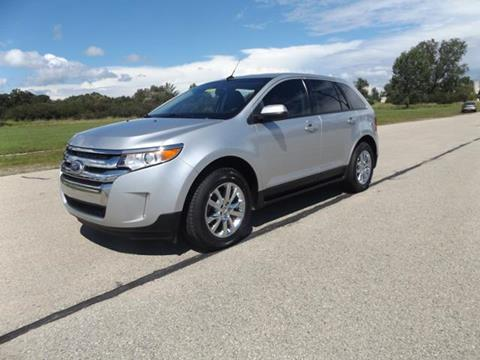 2013 Ford Edge for sale in Marinette, WI