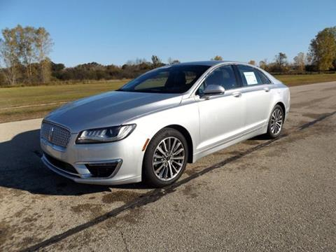 2017 Lincoln MKZ for sale in Marinette, WI