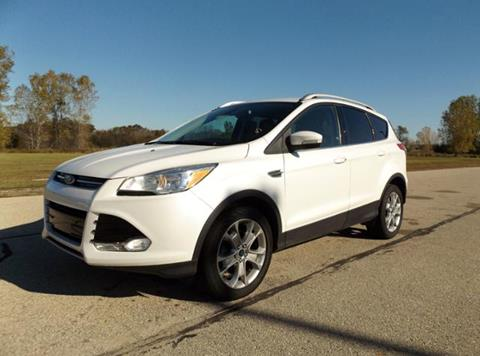 2014 Ford Escape for sale in Marinette, WI