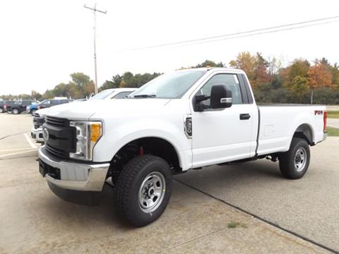2017 Ford F-350 Super Duty for sale in Marinette, WI