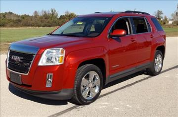 2014 GMC Terrain for sale in Marinette, WI