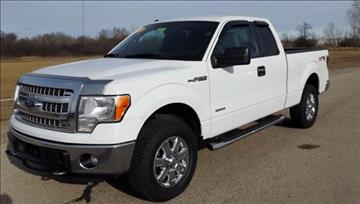 2014 Ford F-150 for sale in Marinette, WI
