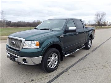 2007 Ford F-150 for sale in Marinette, WI