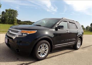 2015 Ford Explorer for sale in Marinette, WI