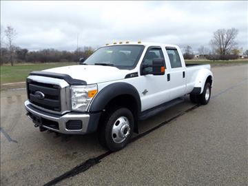 2015 Ford F-350 Super Duty for sale in Marinette, WI