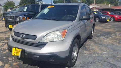 2009 Honda CR-V for sale in Fort Worth, TX