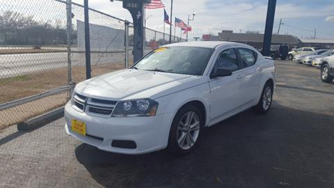Dodge avenger for sale in fort worth tx for Lone star motors fort worth tx