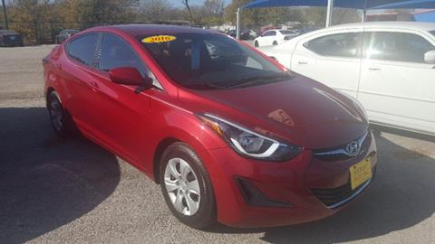 Hyundai elantra for sale in fort worth tx for Lone star motors fort worth tx