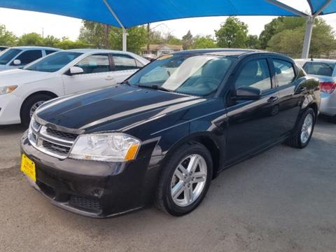 Used dodge avenger for sale in fort worth tx for Lone star motors fort worth tx