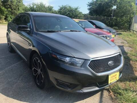 2014 Ford Taurus for sale in Fort Worth, TX