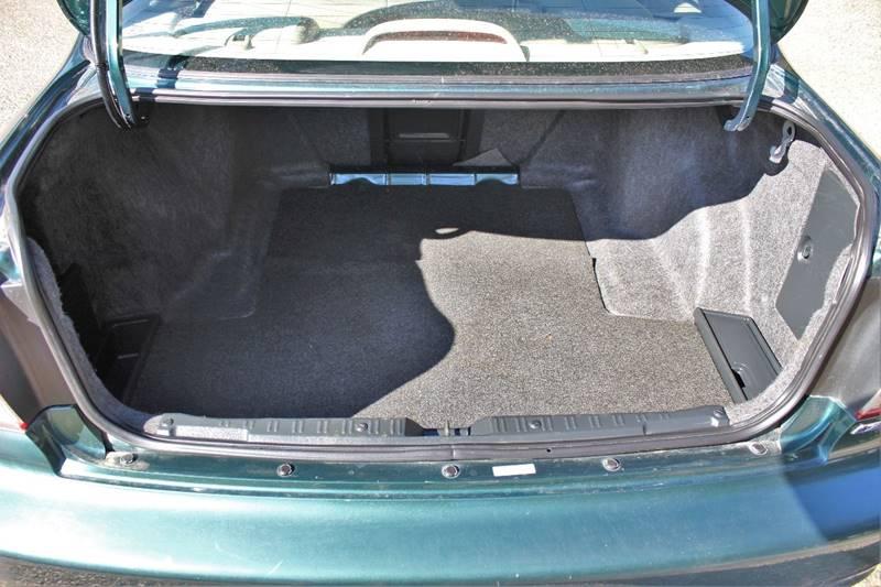2002 Honda Accord EX V-6 4dr Sedan - Turlock CA