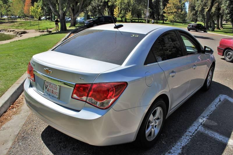 2015 Chevrolet Cruze 1LT Auto 4dr Sedan w/1SD - Turlock CA