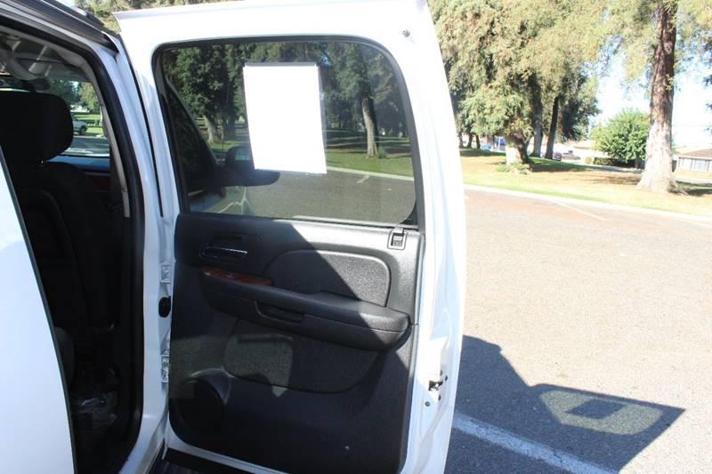 2012 Chevrolet Avalanche 4x2 LS 4dr Crew Cab Pickup - Turlock CA