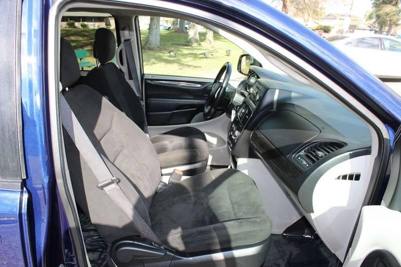 2015 Dodge Grand Caravan SE 4dr Mini-Van - Turlock CA