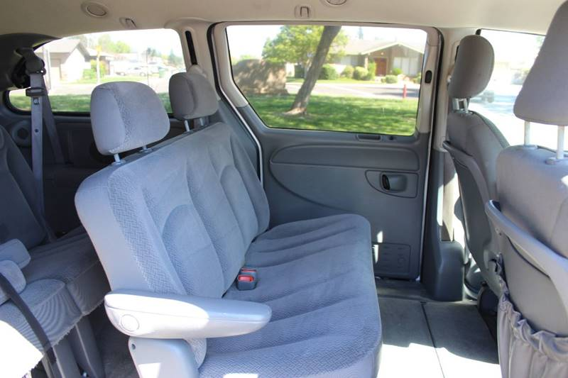 2006 Dodge Grand Caravan SE 4dr Extended Mini-Van - Turlock CA