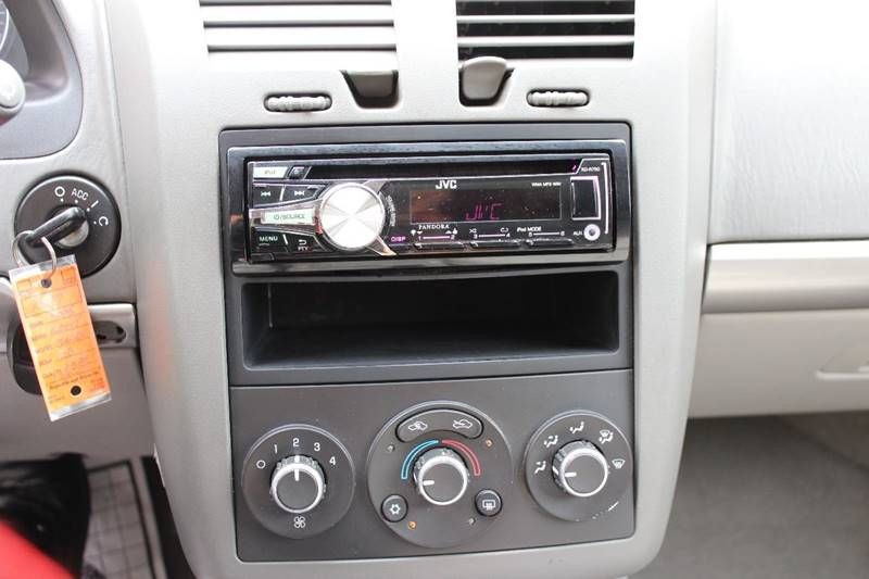 2006 Chevrolet Malibu LT 4dr Sedan w/I4 - Turlock CA