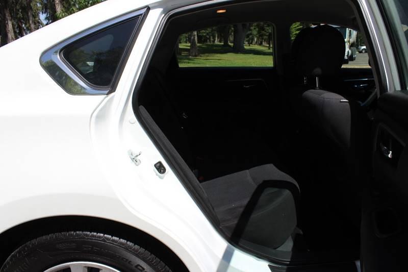 2014 Nissan Altima 2.5 S 4dr Sedan - Turlock CA