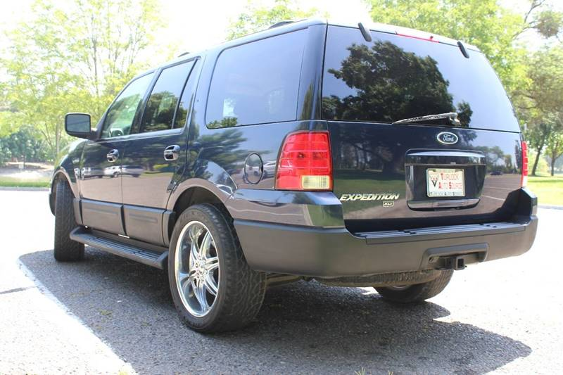 2003 Ford Expedition XLT 4dr SUV - Turlock CA