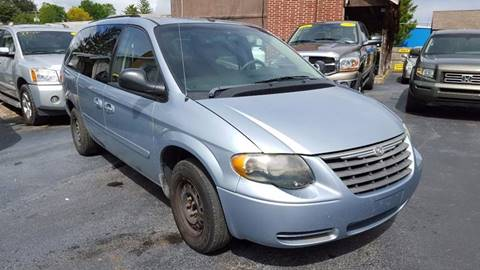 2006 Chrysler Town and Country for sale in Windber, PA