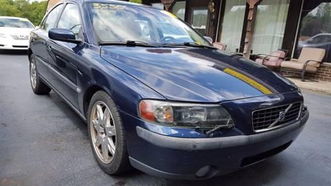 2004 Volvo S60 for sale in Windber, PA