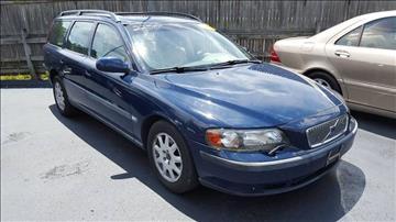 2002 Volvo V70 for sale in Windber, PA
