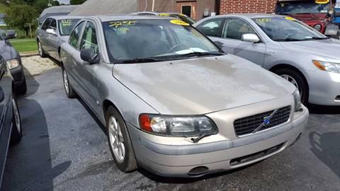 2001 Volvo S60 for sale in Windber, PA