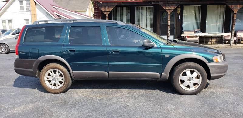2002 Volvo XC AWD 4dr Turbo Wagon - Windber PA
