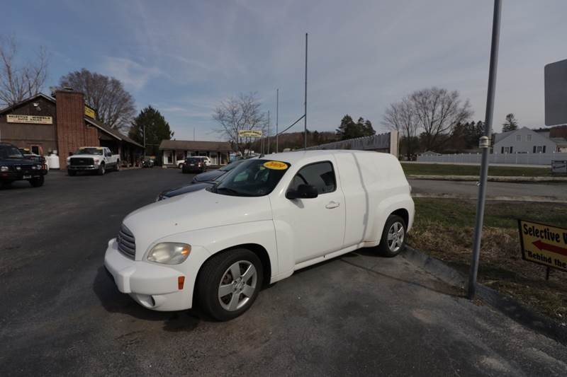 2009 Chevrolet Hhr Panel Ls 4dr Wagon In Windber Pa Selective Wheels