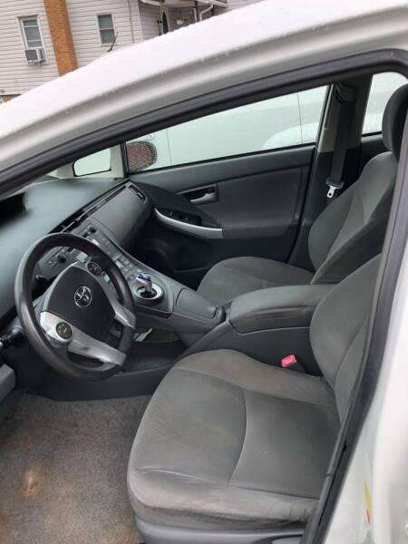 2010 Toyota Prius I 4dr Hatchback - Windber PA