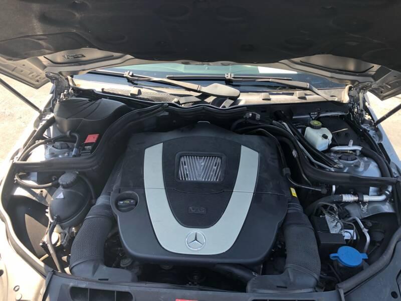 2010 Mercedes-Benz C-Class AWD C 300 Luxury 4MATIC 4dr Sedan - Windber PA