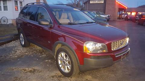 2006 Volvo XC90 for sale in Windber, PA
