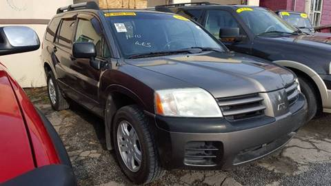 2004 Mitsubishi Endeavor for sale in Windber, PA