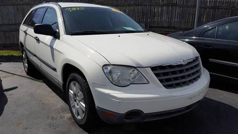 2008 Chrysler Pacifica for sale in Windber, PA