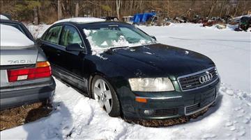 2004 Audi A8 L for sale in Windber, PA