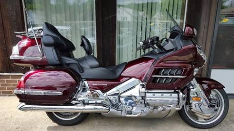 2007 Honda Goldwing for sale in Windber, PA