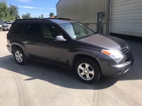 2008 Suzuki XL7 for sale in Auburn, MA