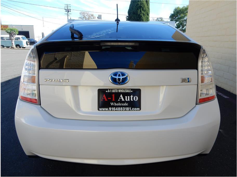 2010 Toyota Prius IV Hatchback 4D - Sacramento CA